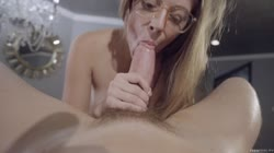 TeenFidelity Alyce Anderson Take The Condom Off