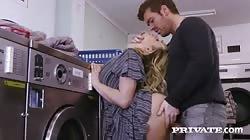 Prirate Mia at Loundary with Ryan