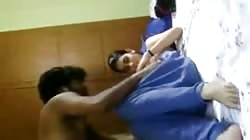 Punjabi College teen