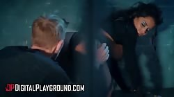 Digital Playground - Big tit Madison Ivy takes Danny D's big dick in prison