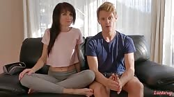 Lustery E390 Bruce And Nicole Anal Sex 1 Ohh 1