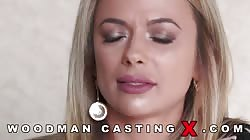WoodmanCastingX Shalina Devine Casting